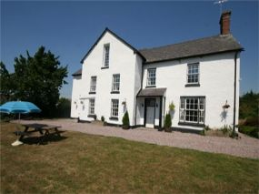 Little Brampton Dogs-welcome Cottage Ludlow, Shropshire